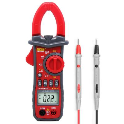 ua2008b digital clamp meter