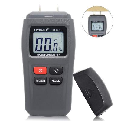 digital wood moisture meter UA22G
