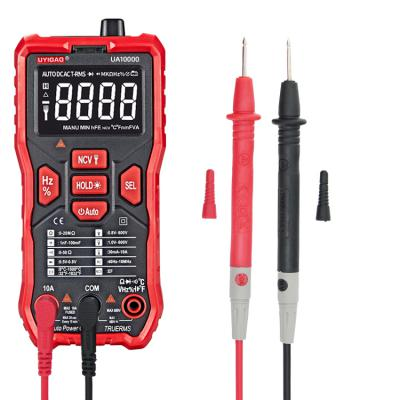 UA10000 smart digital multimeter