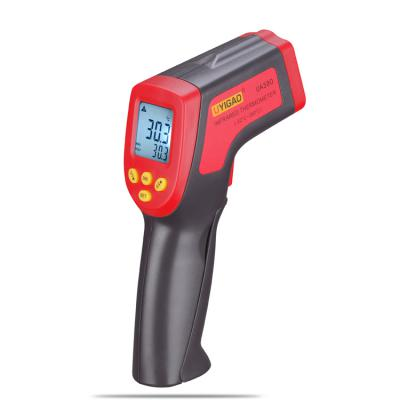 UA380 infrared thermometer