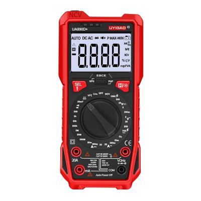 UA890D Digital Multimeter