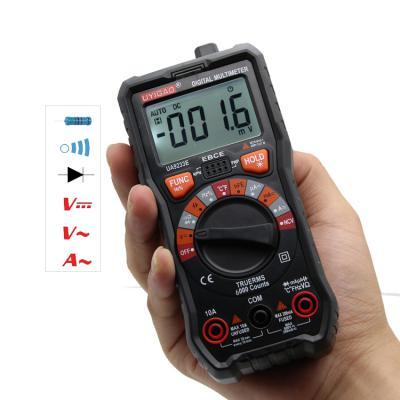 UA9233E Digital Multimeter
