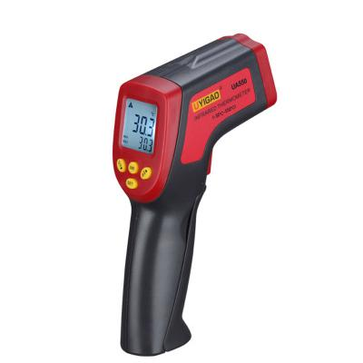 UA550 Infrared IR Thermometer Temperature Tester Pyrometer