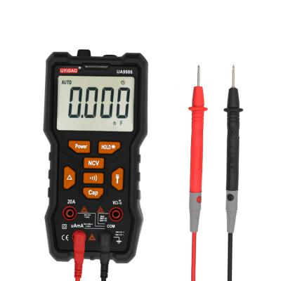 UA9986 smart digital multimeter
