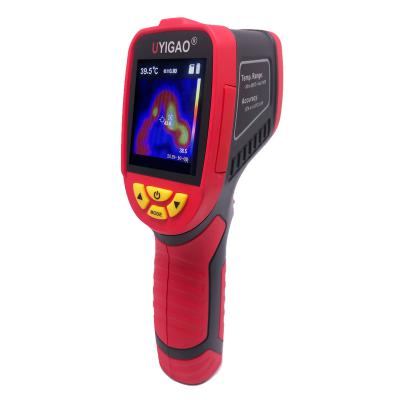 UA99A thermal camera with PC USB interface