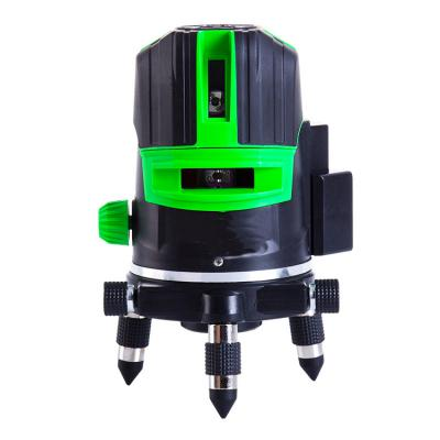 rotary laser level 5 green blue red beam