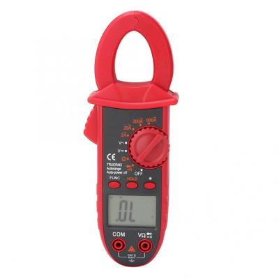 ua3268a mini ac clamp meter
