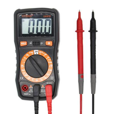 ua970 compact multimeter