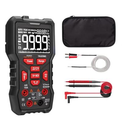 UA9988 Smart Digital Multimeter