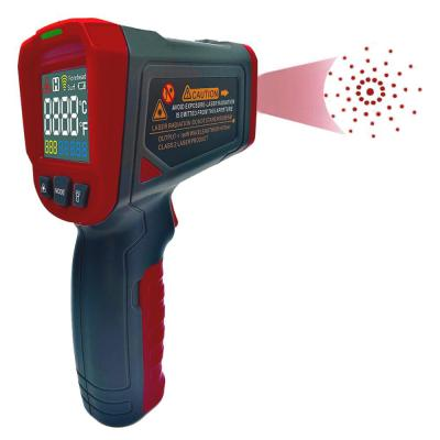UA6830B infrared thermometer 550C